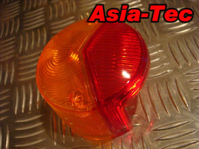 TAIL LIGHT LENSE HONDA MONKEY DAX SS50