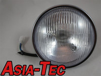 HEADLIGHT ASSY HONDA DAX CHALLY SS50 150mm