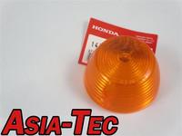 BLINKER GLAS FLACH HONDA SS50 ORIGINAL