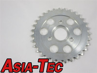 31er REAR SPROCKET HONDA MONKEY GORILLA JINCHENG SKYTEAM