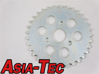 33er REAR SPROCKET HONDA MONKEY GORILLA JINCHENG SKYTEAM
