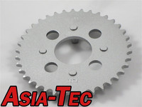 36er REAR SPROCKET HONDA DAX CHALY SS50