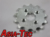 13er FRONT SPROCKET HONDA MONKEY DAX CHALY SS50 CHALY...