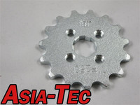 15er FRONT SPROCKET HONDA MONKEY DAX CHALY SS50 CHALY...