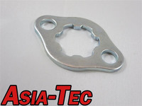 SPROCKET FIXING PLATE HONDA MONKEY DAX CHALY GORILLA SS50