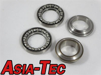 HEAD BEARINGS FÜR HONDA MONKEY DAX CHALY GORILLA SS50...