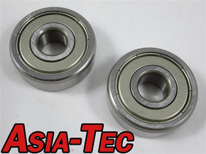 RADLAGER HINTEN REAR WHEEL BEARING HONDA SS50