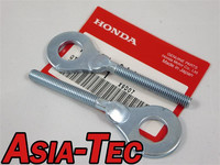 CHAIN ADJUSTER HONDA MONKEY GORILLA DAX CHALY ORIGINAL