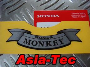 NR4 AUFKLEBER HONDA MONKEY DAX CHALY SS50 GORILLA APE