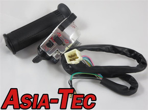 Admirable Light Switch Lever Honda Dax Replica Skyteam Semi Automatik Asia Te Wiring Digital Resources Indicompassionincorg