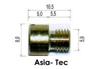 M6  MAIN JET SET (70-95)