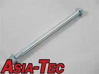 SCHWINGE STECK ACHSE AXLE REPLICA MONKEY DAX 12mm/ 200mm