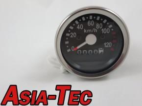 TACHO HONDA MONKEY Z50J Z50A 120 Km/h